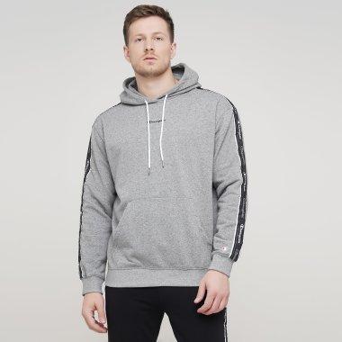 Кофты champion Hooded Sweatshirt - 128081, фото 1 - интернет-магазин MEGASPORT