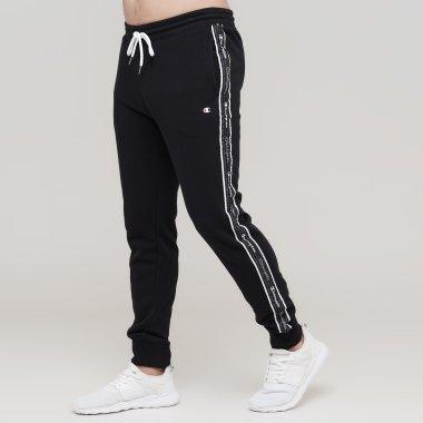 Спортивні штани champion Rib Cuff Pants - 121653, фото 1 - інтернет-магазин MEGASPORT