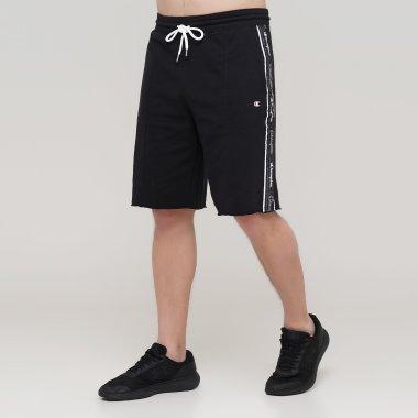 Шорти champion Shorts - 121654, фото 1 - інтернет-магазин MEGASPORT