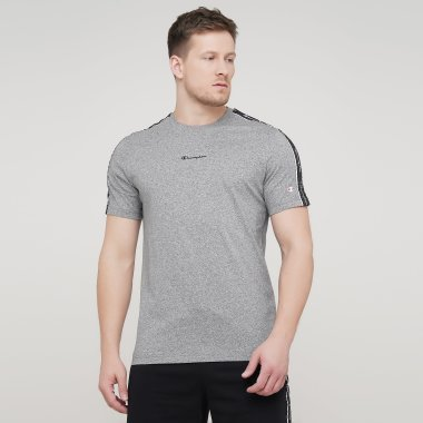Футболки champion Crewneck T-Shirt - 121656, фото 1 - інтернет-магазин MEGASPORT