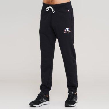 Спортивные штаны champion Rib Cuff Pants - 121665, фото 1 - интернет-магазин MEGASPORT