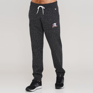 Спортивные штаны champion Rib Cuff Pants - 121666, фото 1 - интернет-магазин MEGASPORT