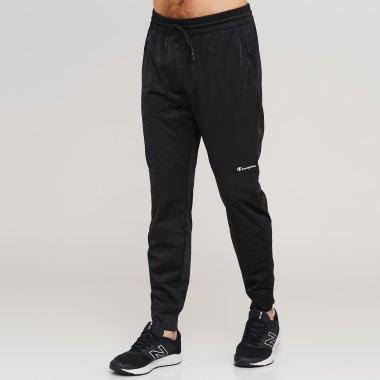 Спортивные штаны champion Rib Cuff Pants - 128093, фото 1 - интернет-магазин MEGASPORT