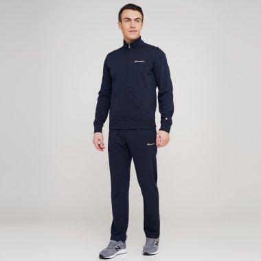 Спортивні костюми champion Full Zip Suit - 121702, фото 1 - інтернет-магазин MEGASPORT