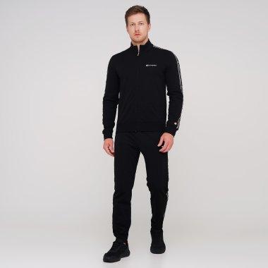 Спортивні костюми champion Full Zip Suit - 121703, фото 1 - інтернет-магазин MEGASPORT