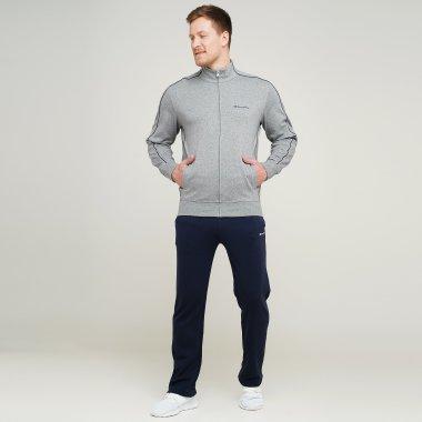 Спортивні костюми champion Full Zip Suit - 128095, фото 1 - інтернет-магазин MEGASPORT