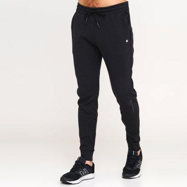 Спортивные штаны champion Rib Cuff Pants - 128099, фото 1 - интернет-магазин MEGASPORT