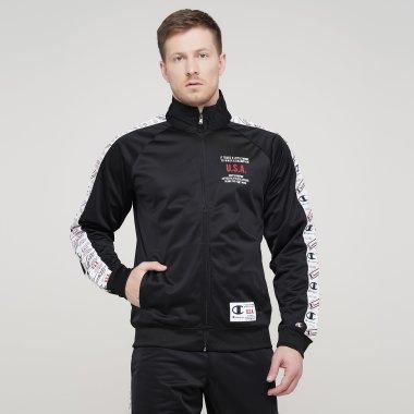 Кофти champion Full Zip Sweatshirt - 128105, фото 1 - інтернет-магазин MEGASPORT
