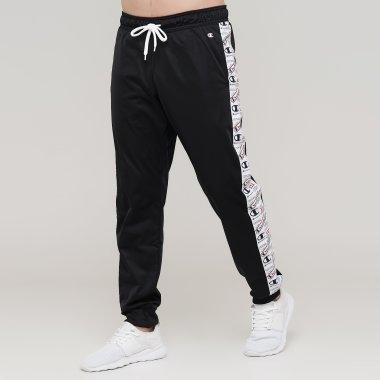 Спортивні штани champion Rib Cuff Pants - 128106, фото 1 - інтернет-магазин MEGASPORT