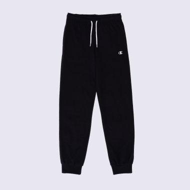 Спортивные штаны champion Rib Cuff Pants - 128123, фото 1 - интернет-магазин MEGASPORT
