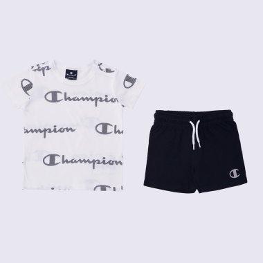 Спортивные костюмы champion Set - 128126, фото 1 - интернет-магазин MEGASPORT