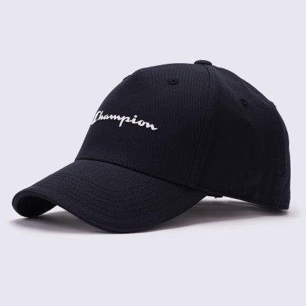 Кепка Champion Baseball Cap - 116094, фото 1 - интернет-магазин MEGASPORT