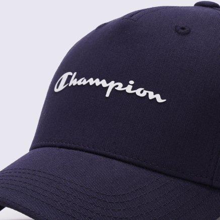 Кепка Champion Baseball Cap - 116095, фото 4 - інтернет-магазин MEGASPORT