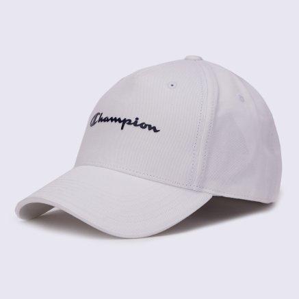 Кепка Champion Baseball Cap - 116097, фото 1 - интернет-магазин MEGASPORT