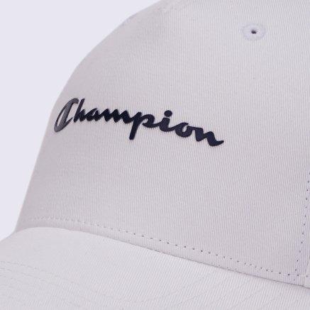 Кепка Champion Baseball Cap - 116097, фото 4 - интернет-магазин MEGASPORT