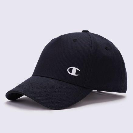Кепка Champion Baseball Cap - 116099, фото 1 - интернет-магазин MEGASPORT