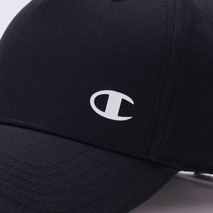 Кепка Champion Baseball Cap - 116099, фото 4 - интернет-магазин MEGASPORT
