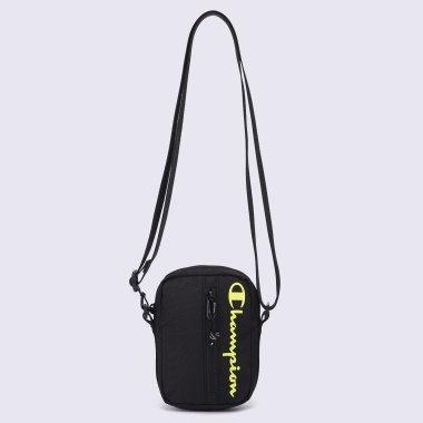 Сумки champion Small Shoulder Bag - 125092, фото 1 - інтернет-магазин MEGASPORT