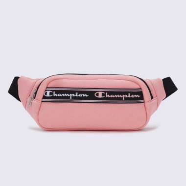 Сумки champion Tape Waist Bag - 128623, фото 1 - интернет-магазин MEGASPORT