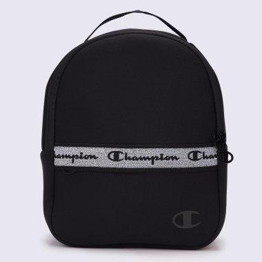 Рюкзаки champion Tape Backpack - 128624, фото 1 - интернет-магазин MEGASPORT