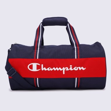 Сумки champion Barrel Bag - 128628, фото 1 - интернет-магазин MEGASPORT