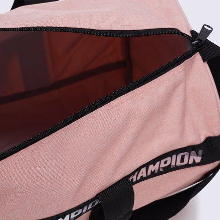 Сумка Champion Lady Tape Barrel Bag - 115799, фото 3 - интернет-магазин MEGASPORT