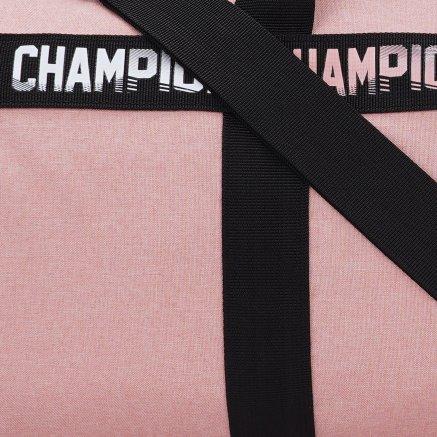 Сумка Champion Lady Tape Barrel Bag - 115799, фото 4 - интернет-магазин MEGASPORT