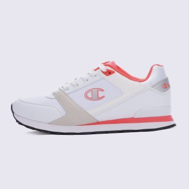 Кроссовки champion Low Cut Shoe C.J. Mix - 128018, фото 1 - интернет-магазин MEGASPORT