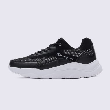 Кроссовки champion Low Cut Shoe Cls 2.0 - 128019, фото 1 - интернет-магазин MEGASPORT