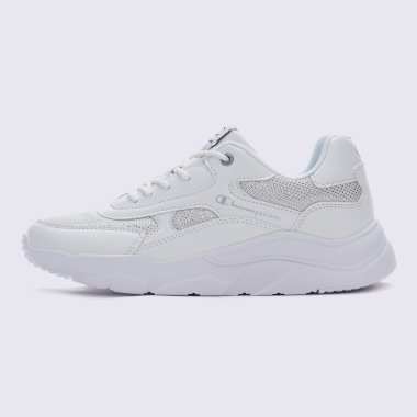 Кроссовки champion Low Cut Shoe Cls 2.0 - 128020, фото 1 - интернет-магазин MEGASPORT