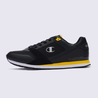 Кроссовки champion Low Cut Shoe C.J. Mix - 128026, фото 1 - интернет-магазин MEGASPORT
