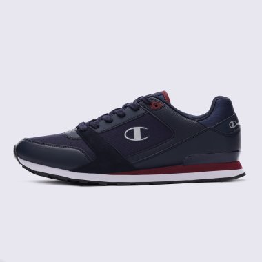 Кроссовки champion Low Cut Shoe C.J. Mix - 128027, фото 1 - интернет-магазин MEGASPORT