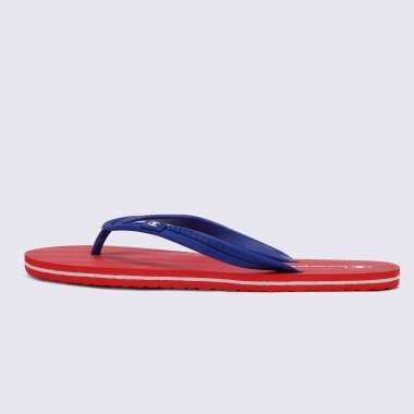 В'єтнамки champion Flip Flop Slipper Big Classic Evo - 128030, фото 1 - інтернет-магазин MEGASPORT