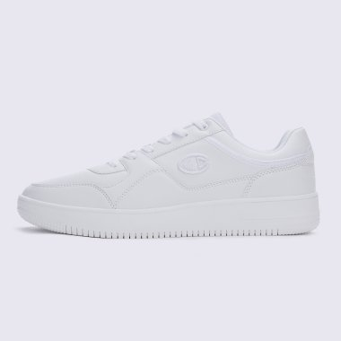 Кроссовки champion Low Cut Shoe Rebound Low - 127900, фото 1 - интернет-магазин MEGASPORT