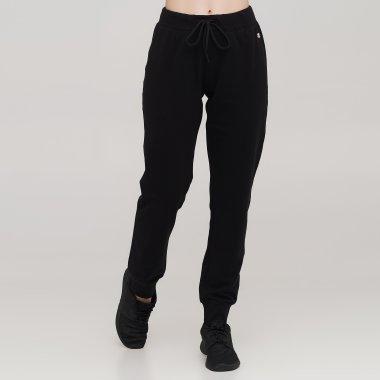 Спортивні штани champion Rib Cuff Pants - 141296, фото 1 - інтернет-магазин MEGASPORT