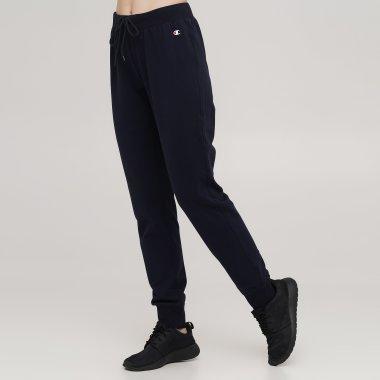 Спортивні штани champion Rib Cuff Pants - 141297, фото 1 - інтернет-магазин MEGASPORT