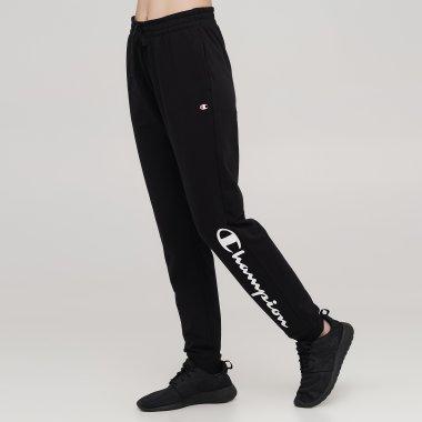 Спортивні штани champion Rib Cuff Pants - 124977, фото 1 - інтернет-магазин MEGASPORT