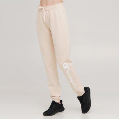 Спортивні штани champion Rib Cuff Pants - 141299, фото 1 - інтернет-магазин MEGASPORT