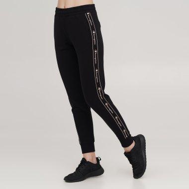 Спортивні штани champion Rib Cuff Pants - 141301, фото 1 - інтернет-магазин MEGASPORT