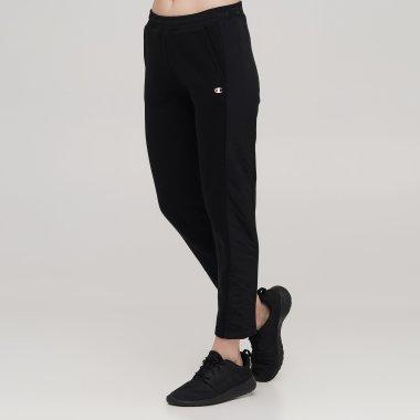 Спортивні штани champion Slim Pants - 141302, фото 1 - інтернет-магазин MEGASPORT