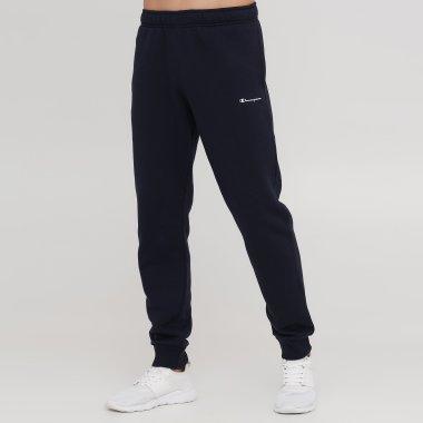 Спортивні штани champion Rib Cuff Pants - 125048, фото 1 - інтернет-магазин MEGASPORT