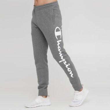 Спортивні штани champion Rib Cuff Pants - 141309, фото 1 - інтернет-магазин MEGASPORT