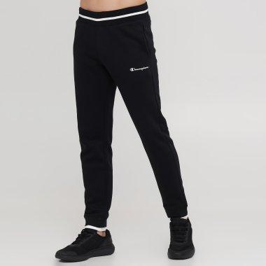 Спортивні штани champion Rib Cuff Pants - 141312, фото 1 - інтернет-магазин MEGASPORT