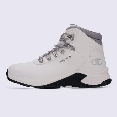 Ботинки champion Low Cut Shoe Mican - 141276, фото 1 - интернет-магазин MEGASPORT