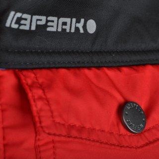 Куртка IcePeak Rocco Jr - фото 3