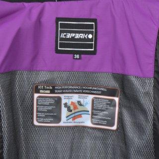 Куртка IcePeak Necia - фото 4