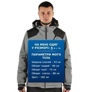 Куртка IcePeak Marc - фото 10