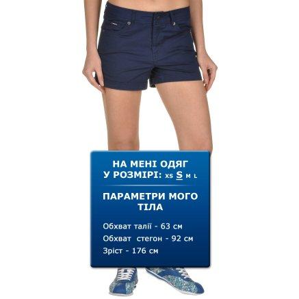 Шорты Icepeak Kendall - 93473, фото 6 - интернет-магазин MEGASPORT