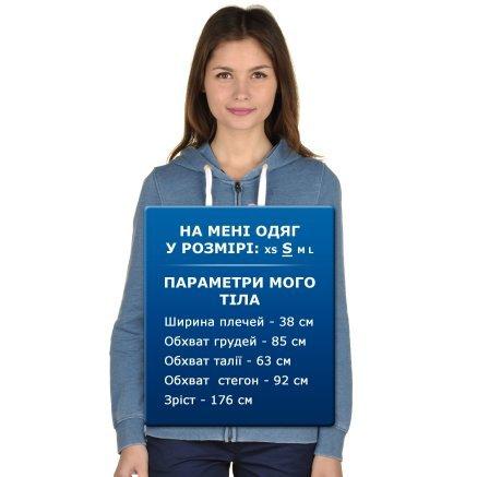 Кофта Icepeak Kayla - 93484, фото 7 - інтернет-магазин MEGASPORT