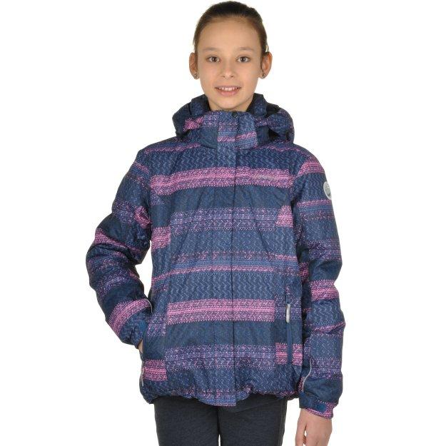 Куртка Icepeak Rosie Jr - MEGASPORT
